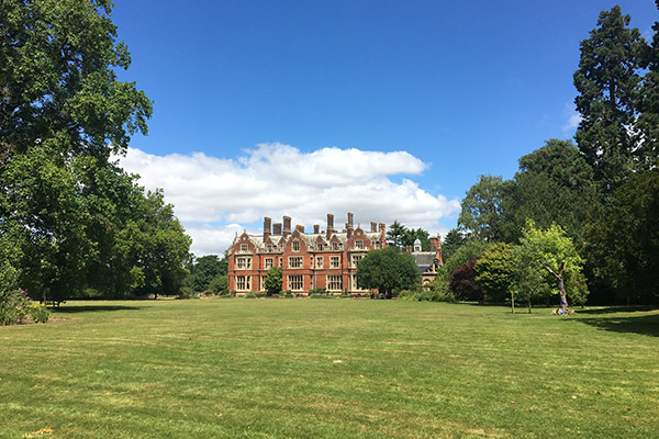 do microclimates exist around dulwich college grounds? essay Frederick william sanderson and previously at dulwich college where he had started as assistant near to the centre of oundle town, to house a 4-inch.